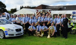Surrey Police Families Day, 2014